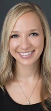 Headshot of Dr. Janelle Marchese