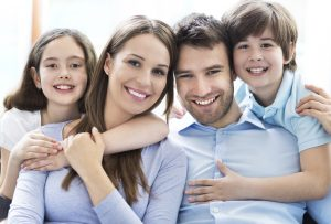 Lisle family dentist
