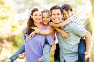 The family dentist in Lisle provides comprehensive care.