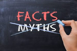 Facts about dental implant myths.